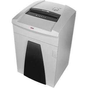 "HSM SECURIO 1/8"" Strip-Cut Shredder HSM1880 P40s"