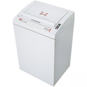 HSM Classic Cross-Cut Shredder HSM1569 411.2 L5