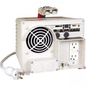 Tripp Lite PowerVerter DC-to-AC Power Inverter EMS1250UL