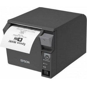 Epson Fast Receipt Printer C31CD38104 TM-T70II