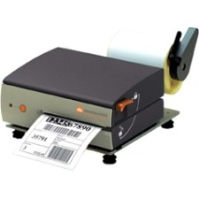 Datamax-O'Neil Mobile Mark II Label Printer XD3-00-07004000 Compact4