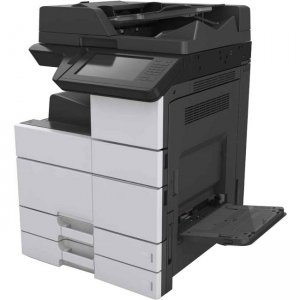 Lexmark Multifunction Laser Printer Government Compliant CAC Enabled 26ZT004 MX910DE