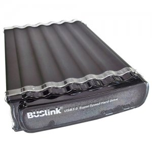 Buslink USB 3.0 SuperSpeed External Hard Drive U3-1000