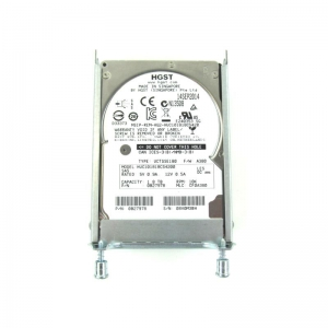 Cisco 1.8 TB, SAS Hard Disk Drive for SingleWide UCS-E E100S-HDD-SAS18T=