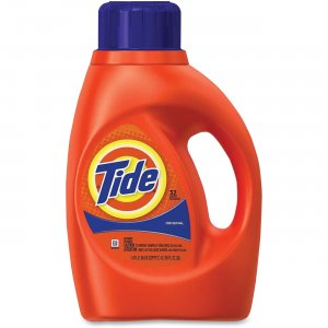 Tide 32 Loads Liquid Detergent 13878CT PGC13878CT
