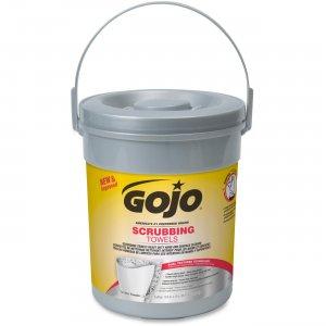 Gojo Scrubbing Towels 639606 GOJ639606