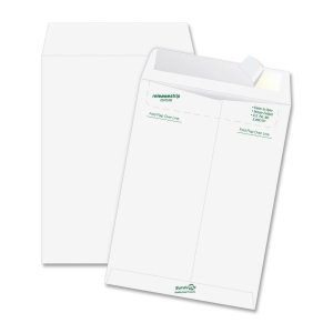Quality Park Survivor Tyvek Plain Envelope R1462 QUAR1462