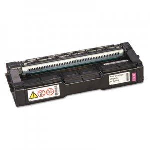 Ricoh 407541 Toner, 2300 Page-Yield, Magenta RIC407541 407541