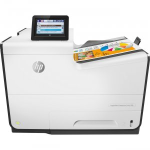 HP PageWide Ent Color Printer G1W46A HEWG1W46A 556dn