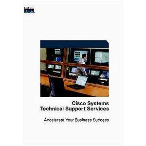 Cisco SMARTnet 1 Year - 24x7x4xHour - On-site - Maintenance - Parts and Labour - Electronic and Physical Service CON-OSP-W8U4FXO