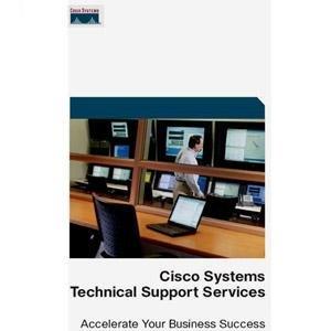 Cisco SMARTnet 24x7x4 Maintenance - Parts & Labor - Physical Service CON-SUO3-C2821SEC