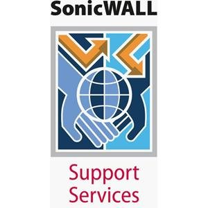 SonicWALL GMS Application Service Contract Incremental 3 Year - 24x7 Technical - Phone Consulting - Electronic Service 01-SSC-6544