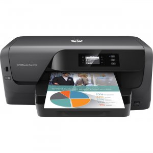 HP OfficeJet Pro Inkjet Printer D9L64A HEWD9L64A 8210