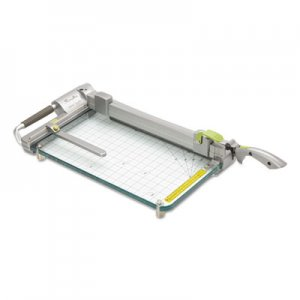 "Swingline Infinity Guillotine Trimmer, Model CL420, 25 Sheets, 18"" Cut Length SWI99420 S7099420"