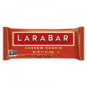 Larabar The Original Fruit and Nut Food Bar, Cashew Cookie, 1.7oz, 16/Box AVT41873 LAR41873