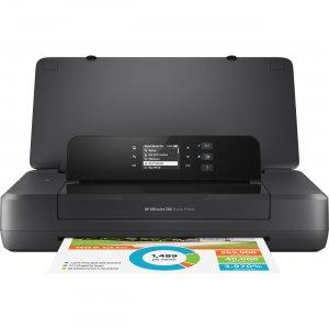 HP OfficeJet Mobile Printer CZ993A HEWCZ993A 200
