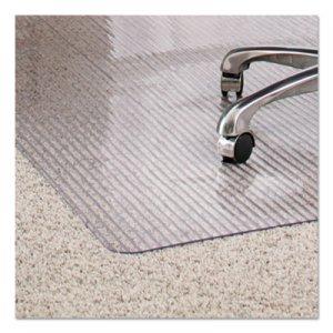 ES Robbins Dimensions Chair Mat for Carpet, 36 x 48, Clear ESR162008 162008
