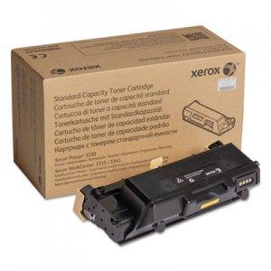 Xerox Toner, 2600 Page Yield, Black XER106R03620 106R03620