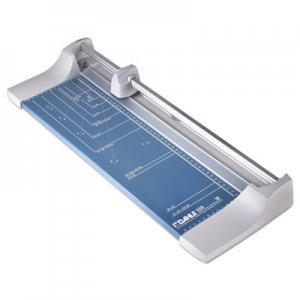 """Dahle Rolling/Rotary Paper Trimmer/Cutter, 7 Sheets, 18"""" Cut Length DAH508 508"""