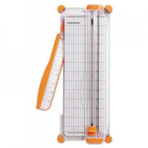 "Fiskars Personal Paper Trimmer, 7 Sheets, 12"" Cut Length FSK1544501012 154450-1012"