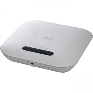 Cisco Wireless-N Selectable-Band Access Point with Power over Ethernet - Refurbished WAP321-A-K9-RF WAP321