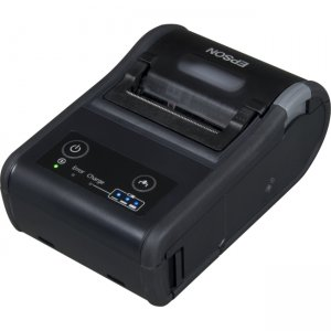 Epson Direct Thermal Receipt Printer C31CC79551 TM-P60II