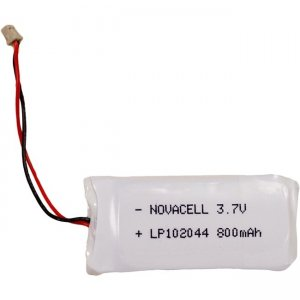 Socket Lithium ion Battery Replacement Kit for CHS 7Qi/7Xi/7XiRx, 20-Pack AC4060-1482