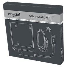 Crucial SSD Install Kit CTSSDINSTALLAC