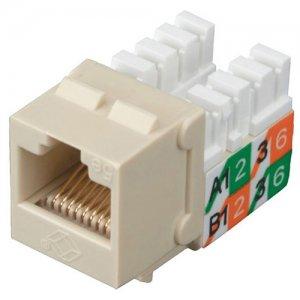 Black Box GigaBase2 Cat.5e Network Connector FMT927-R2