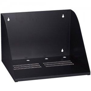 Black Box Vented Wall Mount Shelf RMT964