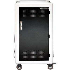 """Anywhere Cart 36 Bay Value Featured Charging Cart Chromebooks, iPads & Tablets - 9"""" to 14"""" ACPLUS AC-PLUS"""