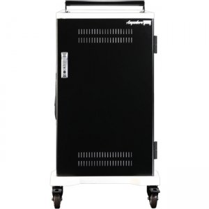 """Anywhere Cart 36 Bay Full Featured Charging Cart Chromebooks & Laptops - 14"""" to 17"""" ACMAX AC-MAX"""