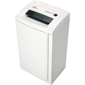 HSM Classic L5 Cross-Cut Shredder; Includes Oiler HSM12754 125.2