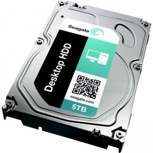 Seagate Desktop HDD ST5000DM000