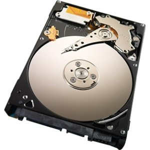 Seagate-IMSourcing Momentus Hard Drive ST320LT009