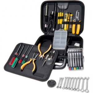 SYBA Multimedia Work Station Repair Tool Kit SY-ACC65054