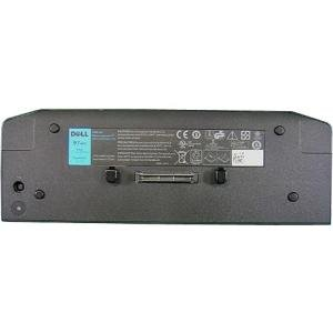 Dell - Certified Pre-Owned 97 WHr 9-Cell Lithium Slice Battery X57F1