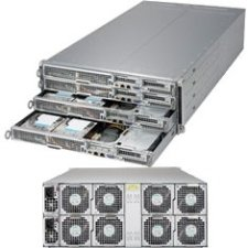 Supermicro SuperServer SYS-F618H6-FTPT+ F618H6-FTPT+