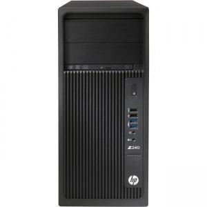 HP Z240 Tower Workstation V9X86UP#ABA