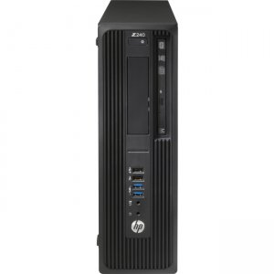 HP Z240 Small Form Factor Workstation V0H02US#ABA