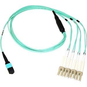 Axiom Fiber Optic Network Cable MP8LCOM3R20M-AX