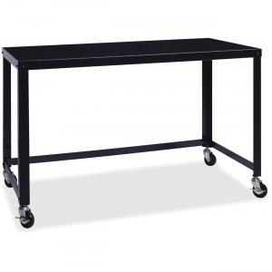 Lorell Personal Mobile Desk 34417 LLR34417