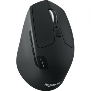 Logitech Triathlon Multi-device Wireless Mouse 910-004790 M720