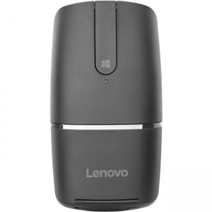 Lenovo YOGA Mouse(Black)-NA GX30K69565