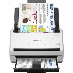 Epson Color Duplex Document Scanner B11B236201 DS-530