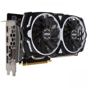 MSI Armor NVIDIA GeForce GTX 1060 Graphic Card GTX 1060 ARMOR6GOCV1 GTX 1060 ARMOR 6G OCV1