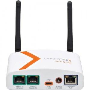 Lantronix SGX 5150 IoT Device Gateway SGX5150202US