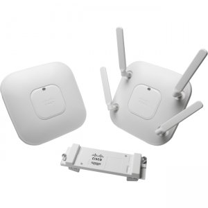 Cisco Aironet Wireless Access Point AIR-CAP36IBO-B-K9 3602I