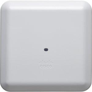 Cisco Aironet Wireless Access Point AIR-AP3802I-D-K9 3802I