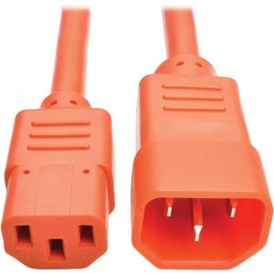 Tripp Lite Power Extension Cord P005-003-AOR